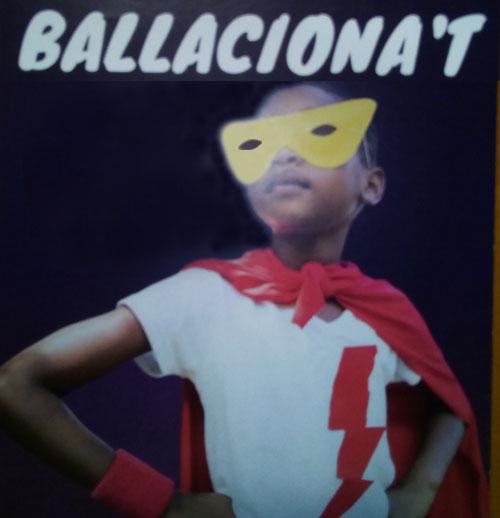Ballaciona't Swing Manresa
