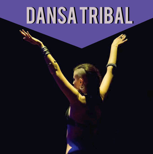 Dansa Oriental swing Manresa
