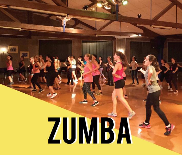 Zumba Swing Manresa