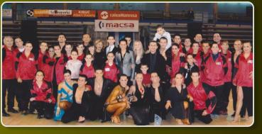 Grups de Competició Swing Manresa Centre de Ball